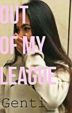 Out Of My League/ Richie Tozier by virgothot