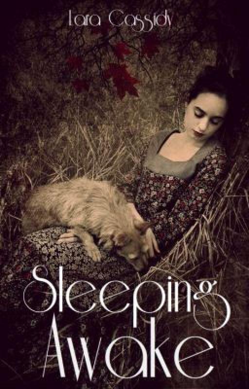 Sleeping Awake by laracassidy98