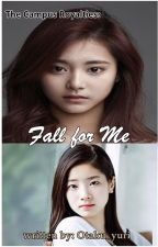 The Campus Royalties: Fall for Me(GxG)ON-HOLD by Otaku_yuri