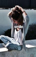 SMILE. by nazemkadri