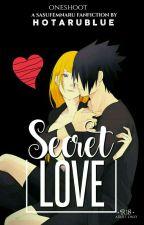 Secret Love by HotaruBlUee