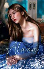 Alana ✔ by Mlyftr96
