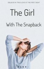 The Girl With The Snapback(Lesbian Story) by fxxkyoubij