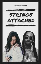 Strings Attached (Tyren) by holgoodman