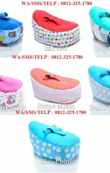 Miraculous Wa 0812 325 1780 Jual Baby Bean Bag Murah Tangerang Machost Co Dining Chair Design Ideas Machostcouk