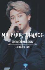 Mr Park, CEO || Series 2 || PJM by chimchimicorn