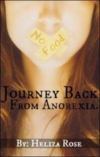 Journey Back From Anorexia by Recluse_City