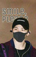 Smile, Please ▪ljh by fitraaaa