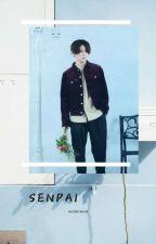 Senpai • YamaChii by ShorInoo