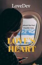 LOVE'S HEART by lovedev