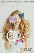 [OG] Candy Girl by cikapplee__
