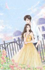 Nàng Tiểu Thư Lạnh Lùng Băng Giá  by thu01677
