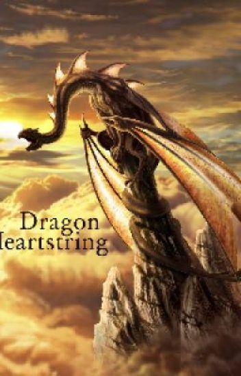 Dragon Heart String (Charlie Weasley)