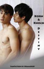 Korn & Knock - Destiny  (Together With Me Series) (Bad Romance) by Kramdrof