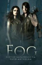 The Fog |FF-TWD| by Just_BeeBee