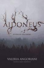 Aidoneus - Le soglie dell'Erebo by MissAngorian