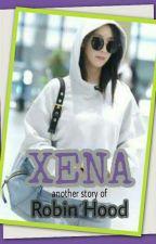 XENA by Nindy_Live