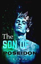 The Son Of Poseidon (paused) by PluckThatPeach