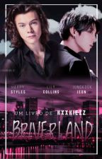 Briverland | harry styles by hxrrycutex