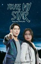 You're My Star by HanyStories_