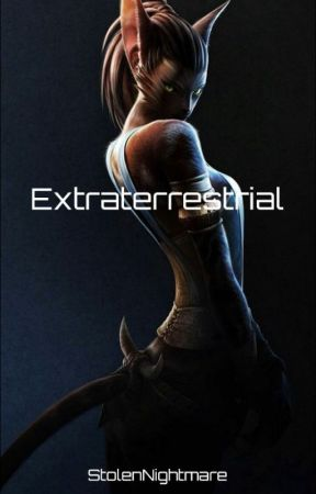 Extraterrestrial (Black Butler Various x Alien Reader) by StolenNightmare