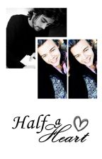 ♠ Half a Heart ♠ . by babs_babii