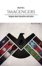 Marvel Imagengers - Imagine Marvel {CLOSE} by MzlleFiction