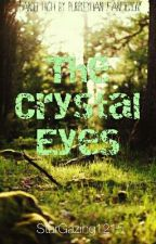 The Crystal Eyes (Tantei High Next Generation Fanfic) by StarGazing1215