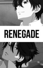 RENEGADE ✖ NARUTO MALE OC FANFICTION  by SH1NOBIS