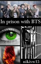 In prison with BTS by nikivw15