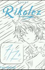 RIKALEZ-The Chossen One Of Mozambes by FaizYuki