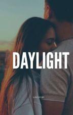 DAYLIGHT ( NUOVO TITOLO DI SEI LA MIA NOTIFICA PREFERITA ) by MMBUDDY