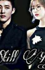 Still You (Hanbin×Sana) by lianaarahma23