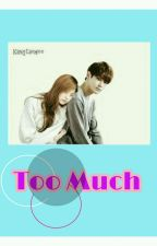 [3] To Much - JenYong by whyoneday