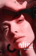 Alina (Elijah /Niklaus Mikaelson) by HRJaquez