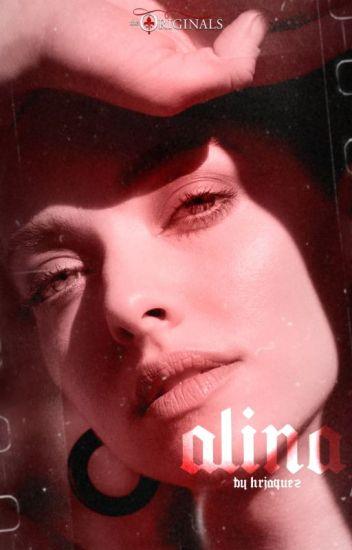 Alina (Elijah /Niklaus Mikaelson)