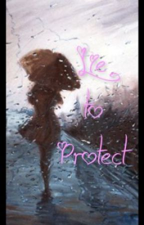 Lie To Protect [1D Compeleted] by allycatt136