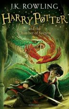 Harry Potter and the Chamber of Secrets by kellinbostwickbrah