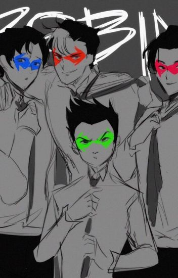 Batfamily And Their Batsister - Bubblekitty - Wattpad