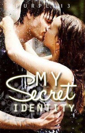 My Secret Identity by purple13