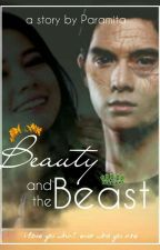 BEAUTY AND THE BEAST  by mieta200