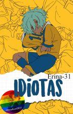 Idiotas - #MinaKura2017 by Erina-31