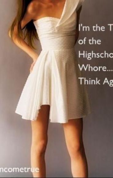 I'm the Twin of the High School's Whore...cool? Think Again.