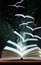 Что почитать?  by pistiorutshg