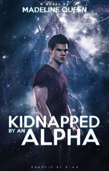 Kidnapped by an Alpha