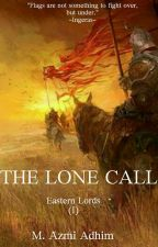The Lone Call: Eastern Lords (Ongoing) by pena-fajar