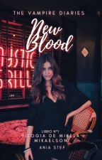 #00- New Blood -TVD [Klaus Mikaelson] by Ste_Medina24