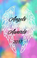Angels Awards 2017  [INSCRIPCIONES CERRADAS] by fallenjeshvan