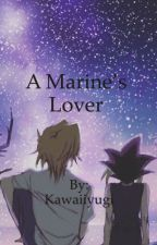 [Book 2] A Marine's Lover by Kawaiiyugi