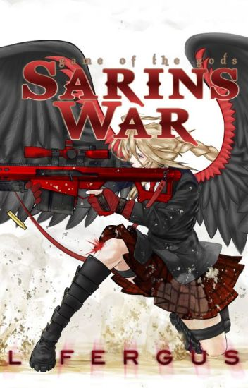 Game of the Gods: Sarin's War